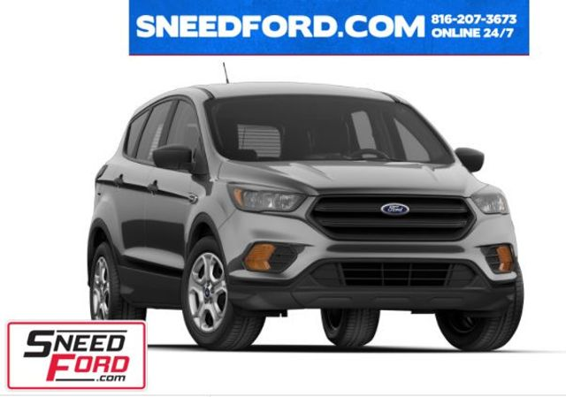 2018 Ford Escape S in Gower Missouri, 64454