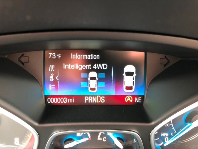 2018 Ford Escape SE 4X4 in Gower Missouri, 64454