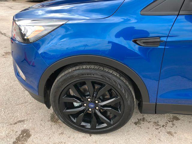 2018 Ford Escape SE in Gower Missouri, 64454