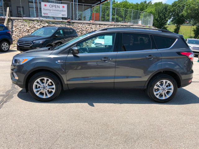 2018 Ford Escape SE in Gower Missouri, 64454