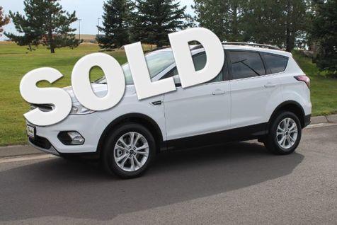 2018 Ford Escape SE in Great Falls, MT