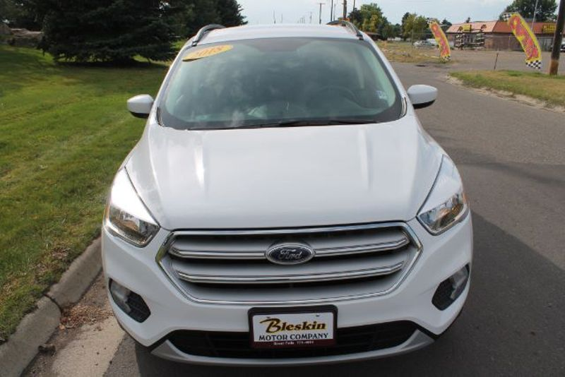 2018 Ford Escape SE  city MT  Bleskin Motor Company   in Great Falls, MT