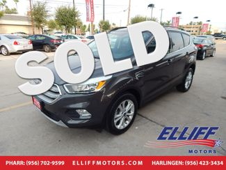 2018 Ford Escape SE in Harlingen TX, 78550