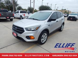 2018 Ford Escape S in Harlingen, TX 78550