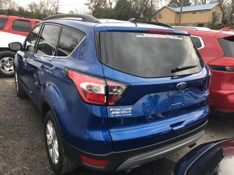 2018 Ford Escape SE - John Gibson Auto Sales Hot Springs in Hot Springs, Arkansas