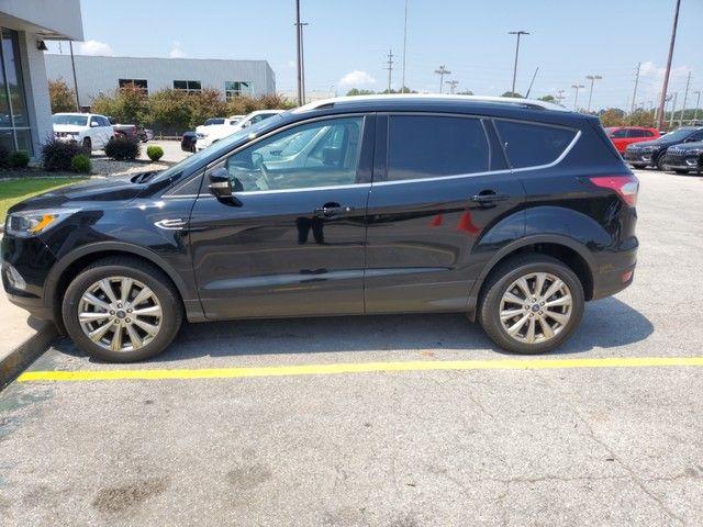 2018 Ford Escape Titanium | Huntsville, Alabama | Landers Mclarty DCJ & Subaru in  Alabama