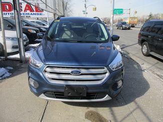 2018 Ford Escape SE Jamaica, New York 1