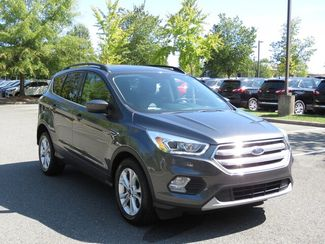 2018 Ford Escape SEL in Kernersville, NC 27284