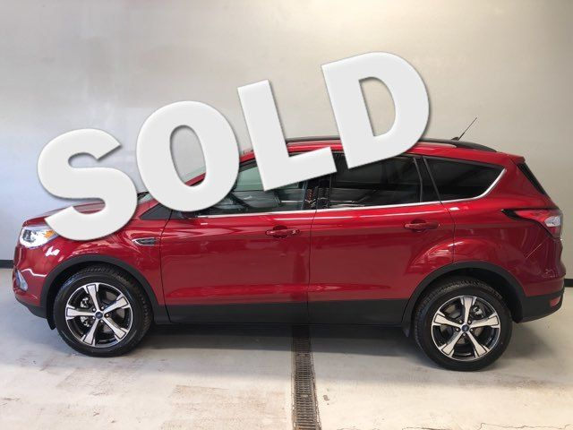2018 Ford Escape SEL AWD in , Utah 84041