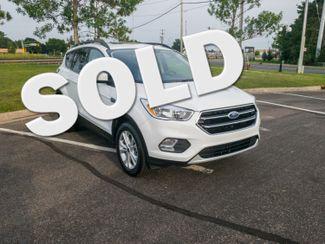 2018 Ford Escape SE 6mo 6000 mile warranty Maple Grove, Minnesota