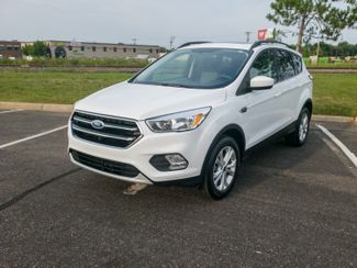 2018 Ford Escape SE 6mo 6000 mile warranty Maple Grove, Minnesota 1