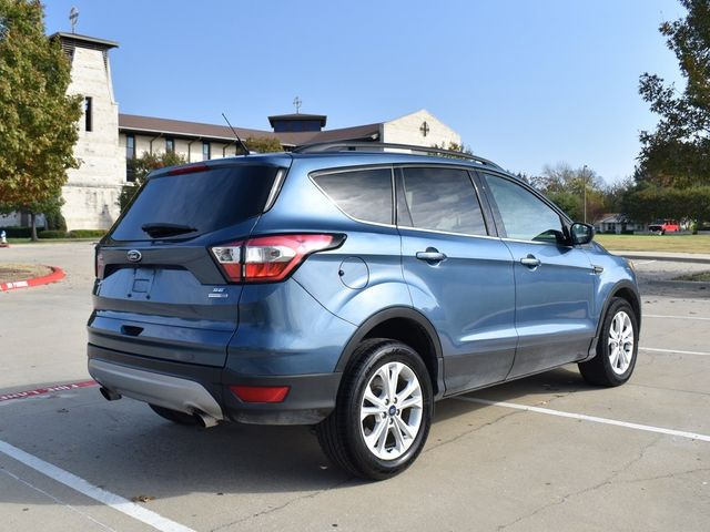 2018 Ford Escape SE in McKinney, Texas 75070