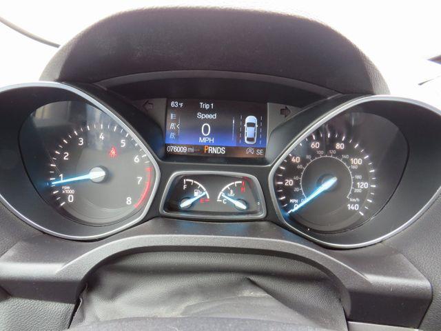 2018 Ford Escape SE in McKinney, Texas 75070