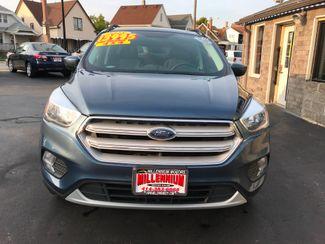 2018 Ford Escape SE  city Wisconsin  Millennium Motor Sales  in , Wisconsin