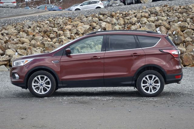 2018 Ford Escape SE Naugatuck, Connecticut 1