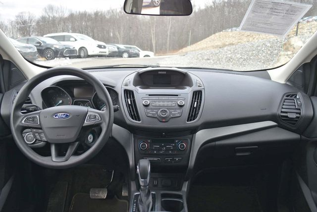 2018 Ford Escape SE Naugatuck, Connecticut 17