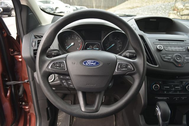 2018 Ford Escape SE Naugatuck, Connecticut 21