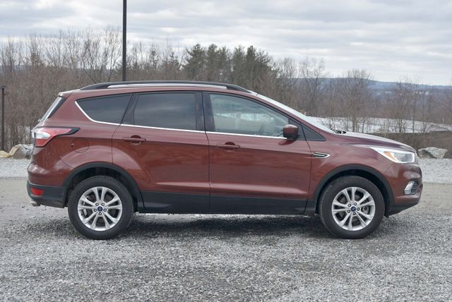 2018 Ford Escape SE Naugatuck, Connecticut 5
