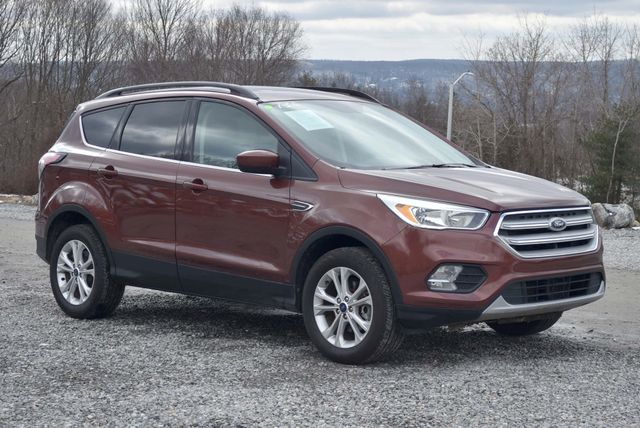 2018 Ford Escape SE Naugatuck, Connecticut 6