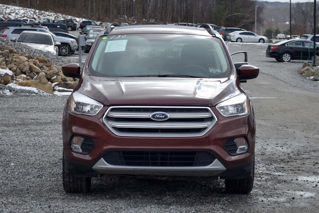 2018 Ford Escape SE Naugatuck, Connecticut 7
