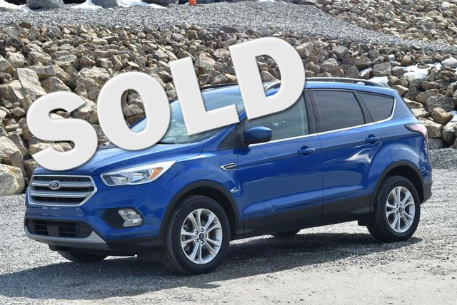 2018 Ford Escape SE Naugatuck, Connecticut