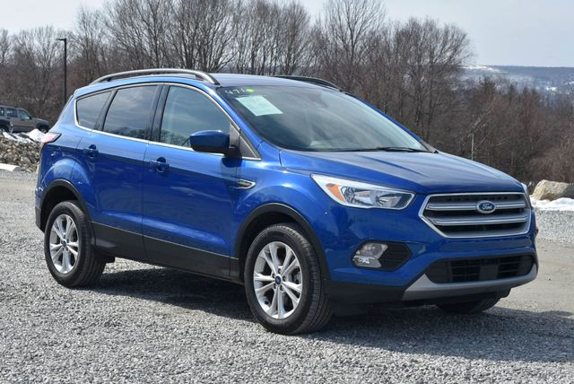 2018 Ford Escape SE Naugatuck, Connecticut 6