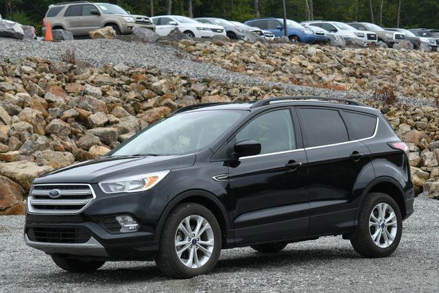 2018 Ford Escape SE Naugatuck, Connecticut