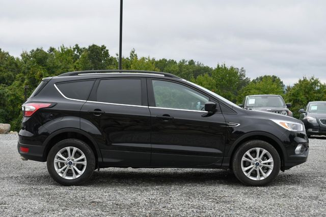 2018 Ford Escape SE Naugatuck, Connecticut 5