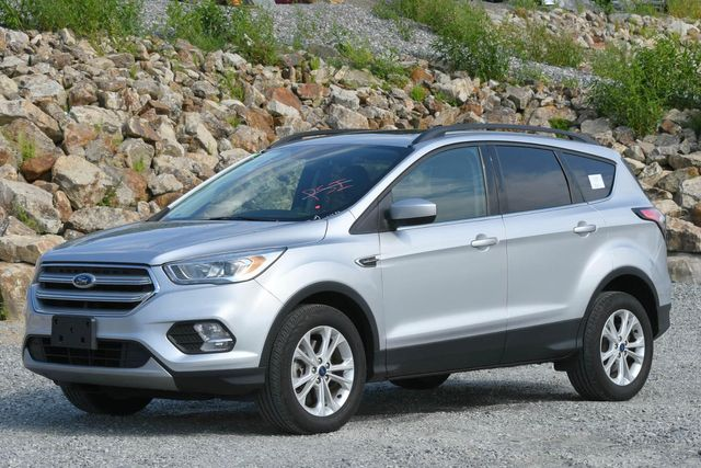 2018 Ford Escape SEL Naugatuck, Connecticut