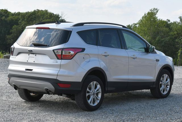 2018 Ford Escape SEL Naugatuck, Connecticut 4