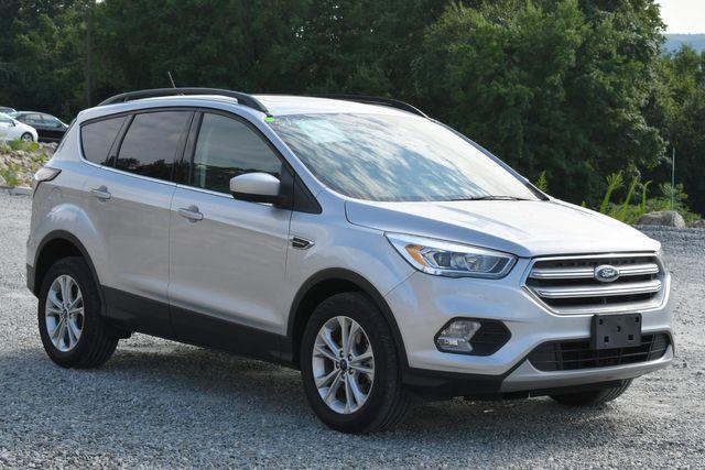 2018 Ford Escape SEL Naugatuck, Connecticut 6