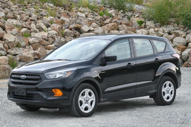 2018 Ford Escape S Naugatuck, Connecticut