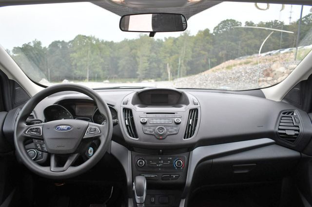 2018 Ford Escape S Naugatuck, Connecticut 17