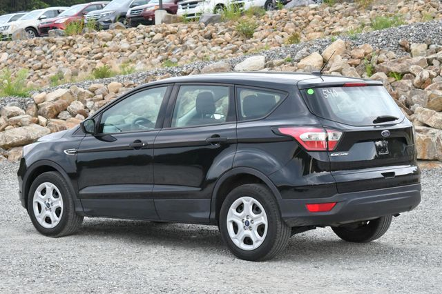 2018 Ford Escape S Naugatuck, Connecticut 2