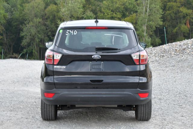 2018 Ford Escape S Naugatuck, Connecticut 3