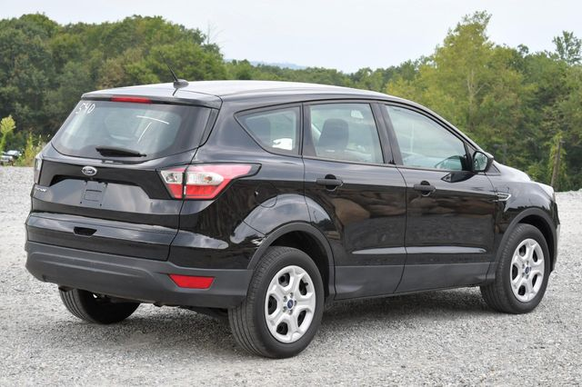 2018 Ford Escape S Naugatuck, Connecticut 4