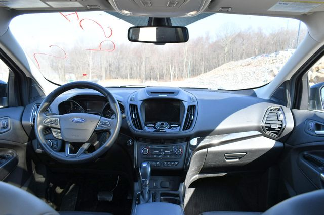 2018 Ford Escape Titanium Naugatuck, Connecticut 19