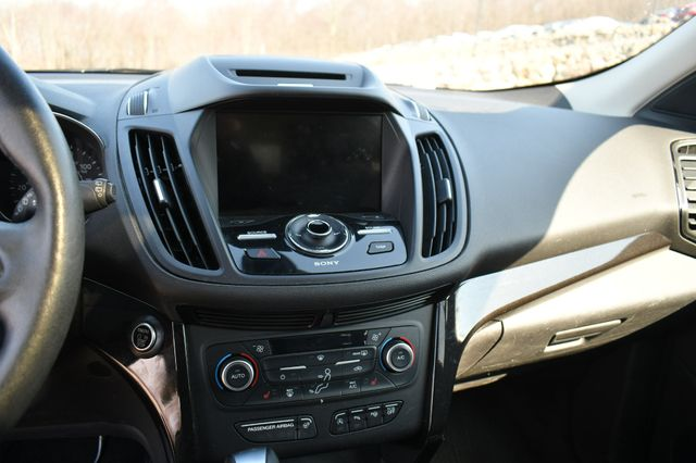 2018 Ford Escape Titanium Naugatuck, Connecticut 25