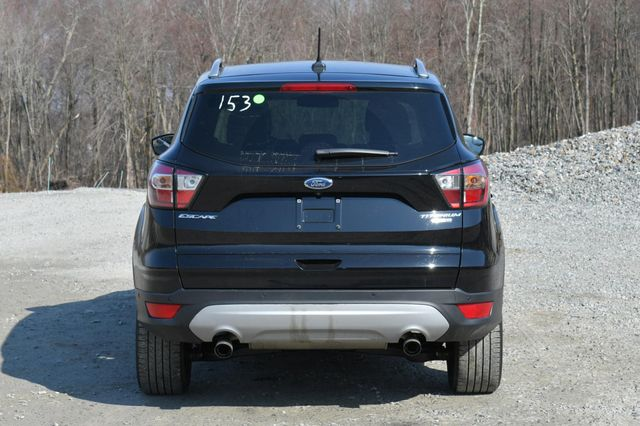 2018 Ford Escape Titanium Naugatuck, Connecticut 5