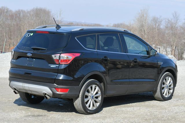 2018 Ford Escape Titanium Naugatuck, Connecticut 6