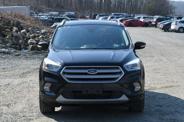 2018 Ford Escape Titanium Naugatuck, Connecticut 9