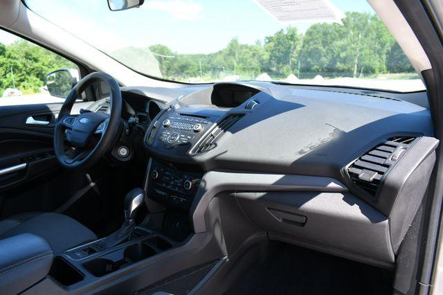 2018 Ford Escape SE 4WD Naugatuck, Connecticut 11