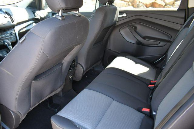 2018 Ford Escape SE 4WD Naugatuck, Connecticut 16