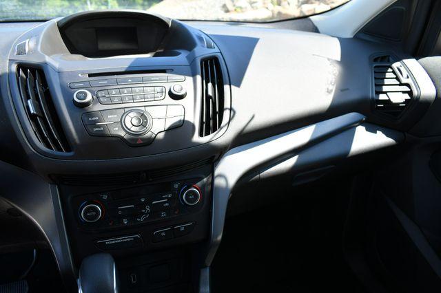 2018 Ford Escape SE 4WD Naugatuck, Connecticut 24