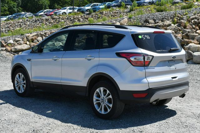 2018 Ford Escape SE 4WD Naugatuck, Connecticut 4