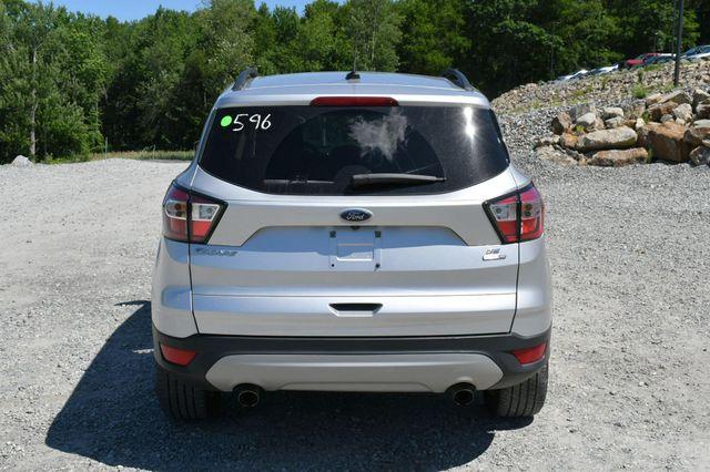 2018 Ford Escape SE 4WD Naugatuck, Connecticut 5