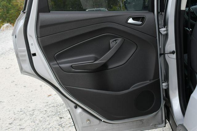 2018 Ford Escape SE 4WD Naugatuck, Connecticut 15