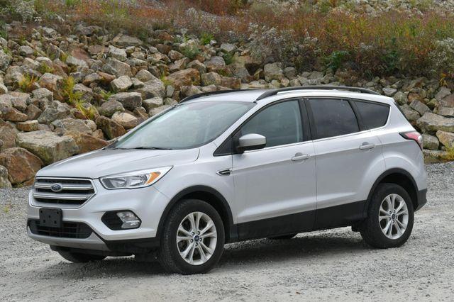 2018 Ford Escape SE 4WD Naugatuck, Connecticut 2