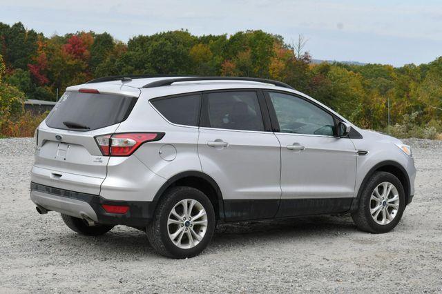 2018 Ford Escape SE 4WD Naugatuck, Connecticut 6