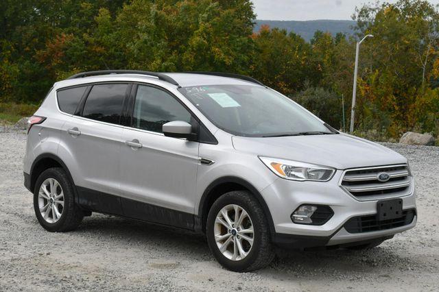 2018 Ford Escape SE 4WD Naugatuck, Connecticut 8